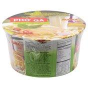 Mama Instant Noodles, Pho Ga
