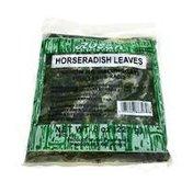 Rosan Horseradish Leaves