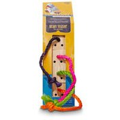 Sun Seed SunSations Brain Teaser for Parrots Toy