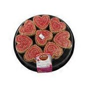 Lofthouse Kids' Valentine Cookies