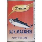 Roland Jack Mackerel