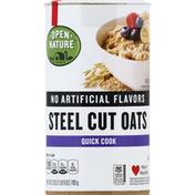 Open Nature Oats, Steel Cut