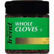 Spice Trend Whole Cloves