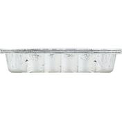 Handi-Foil Cake Pans, Square, 8 Inch