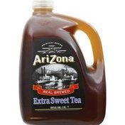 Arizona Tea, Extra Sweet, Southern Style