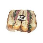 Kings BH PEPPERED LONDON BROIL SANDWICH