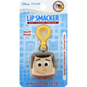 Lip Smacker Lip Balm, Sheriff Woody, Woody's Fruity Round-Up