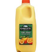 Garelick Farms Juice, Orange