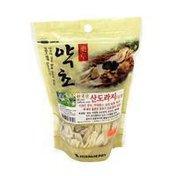 HH Korean Bellflower Roots