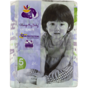 Always My Baby Diapers 5