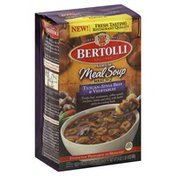 Bertolli Meal Soup, Tuscan-Style Beef & Vegetables