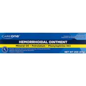 CareOne Hemorrhoidal Ointment