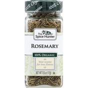 The Spice Hunter Rosemary, 100% Organic