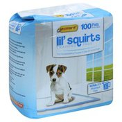 Ruffin' It Training Pads, Lil' Squirts