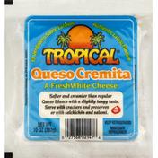 Tropical Cheese, Queso Cremita