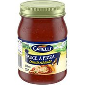 Catelli Pizza Sauce With Basil