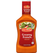 Our Family Creamy French Dressing