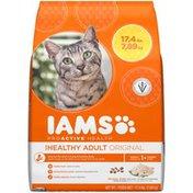 IAMS ProActive Health Original with Chicken Dry Cat Food