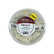 Taboun Grill Tuna Salad