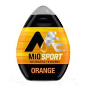 MiO Orange Naturally Flavored Liquid Water Enhancer with Electrolytes & B Vitamins