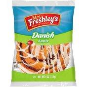 Mrs. Freshley's Apple Danish