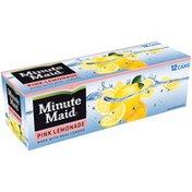Minute Maid Pink Lemonade, Fruit Drink
