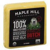 Maple Hill Creamery Cheese, Dharma Lea Dutch