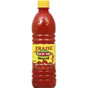 Praise Palm Oil, African, Regular