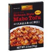 Lee Kum Kee Sauce, Mabo Tofu, Sichuan Style, Hot
