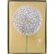 Caspari Note Cards, Wish