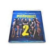 Universal Pictures Pitch Perfect 2 Blu-Ray With DVD & Digital HD