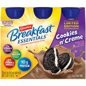 Carnation Breakfast Essentials Cookies n' Creme