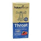 NaturaNectar Throat Guardian Alcohol-Free Spray Bee Berry