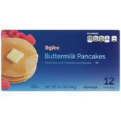 Hy-Vee Buttermilk Pancakes