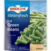 Birds Eye Green Beans, Cut