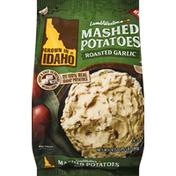 Lamb Weston Mashed Potatoes, Roasted Garlic
