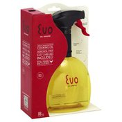 Evo Oil Sprayer, 18 Ounces