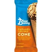 Blue Bunny Caramel Lovers® Cone
