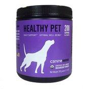 Canine Matrix Healthy Pet Matrix
