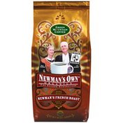 Newman's Own Newman's French Roast Whole Bean Coffee