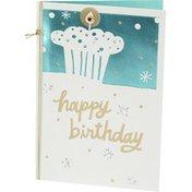 Hallmark Greeting Card, Happy Birthday