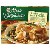 Marie Callender's Turkey with Stuffing Dinners