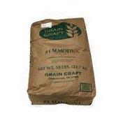 Grain Craft Semolina Flour