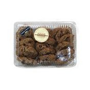 Petes Signature Oatmeal Raisin Cookies