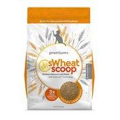 Sweat Scoop Premium All Natural Cat Litter