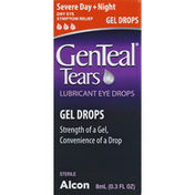 GenTeal Gel Drops, Severe Day +Night