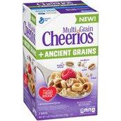 Cheerios Multigrain + Ancient Grains Cereal
