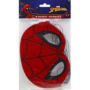 Unique Masks, Marvel Spider-Man