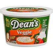 Dean's Veggie Dip