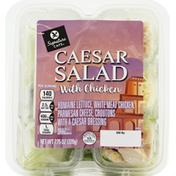 Signature Cafe Caesar Salad, with Chicken